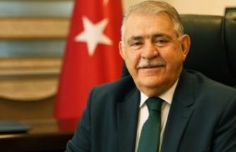 Başkan Mahçiçek: Dirilişten Kurtuluşa Bir Duruştur Çanakkale