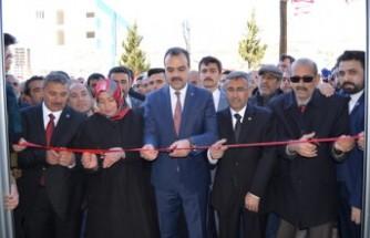 BBP Dulkadiroğlu Seçim Bürosu'na Görkemli Açılış