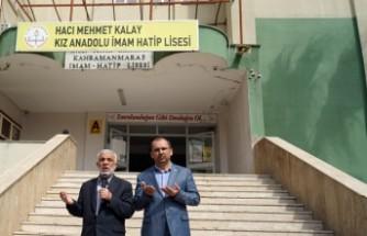 Hacı Mehmet Kalay İHL'ye 41 Bin Kere Maşallah