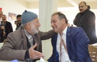 Kamil Dalkara: 31 Mart'ta Pazarcık'ta Tarihi Bir Sonuç Alacağız