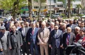 CHP Kahramanmaraş İl Başkanlığından Kılıçdaroğlu'na Yapılan Saldırıya Tepki