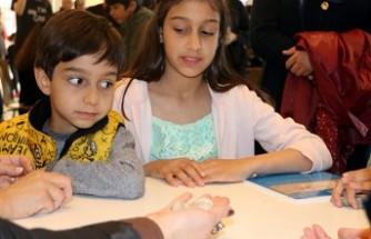 """Olgunlaşma Enstitüsü'nden """"Geleneksel Çocuk Oyunları Şenliği"""""""