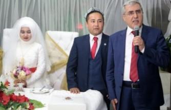 Birlik Oldular Gençleri Evlendirdiler