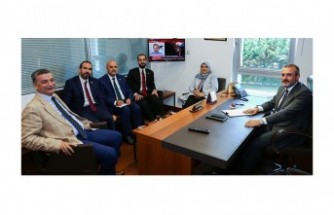 Milletvekillerinden Kahramanmaraş'a Müjdeler