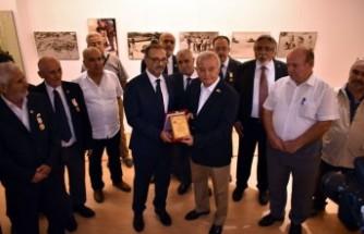 Kurtar Çakın'ın Objektifinden 45'inci Yılında Kıbrıs