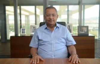 Öksüz, Anadolu'nun En Etkili 11 İş İnsanından Biri Seçildi