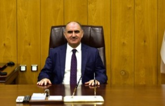 Vali Özkan'ın 24 Temmuz Gazeteciler Ve Basın Bayramı Mesajı