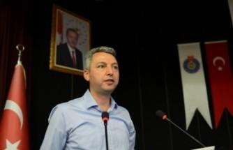 KSÜ'de Büyük Veri ve Yapay Zekâ Konferansı Düzenlendi
