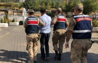 Aranan FETÖ Şüphelisi Kahramanmaraş'ta Yakalandı