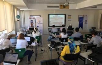 Erasmus + Proje Hazırlama Eğitimleri Tamamladı
