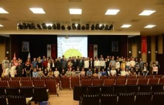 KSÜ'de İklim Değişikliği Eğitimi