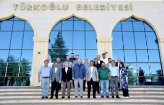 Türkiye'nin Kalkınması İçin Mücadele Eden Sivil Toplum Kuruluşuyuz