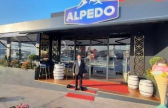 Alpedo Shop İlk Şubesini Ankara'da Açtı