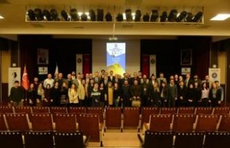''Dijitalleşen Ekonomilerde Rekabet Ve Ahlak'' Konulu Konferans