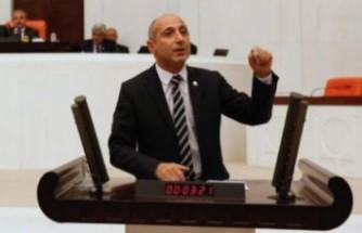 Öztunç, Vatandaşın Sağlık Ocağı İhtiyacını Sağlık Bakanı'na Sordu
