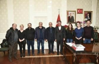Türkoğlu, Kahramanmaraş'ın Önemli İlçesi Olacak