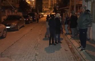 Elazığ'daki Deprem Kahramanmaraş'ı da Beşik Gibi Salladı