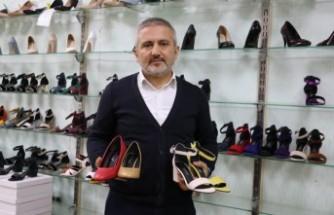 Kadın Ayakkabısından Elde Ettiği Yıllık Gelir 400 Milyon Lira