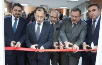 Kahramanmaraş'ta Osmanlı Silahları Sergisi Açıldı