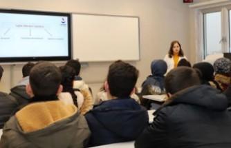 Lise Son Sınıf Öğrencilerini Tercih Heyecanı Sardı