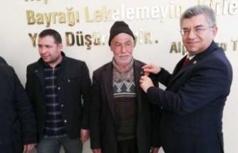 Türkoğlu'nda MHP'ye Çok Sayıda Katılım