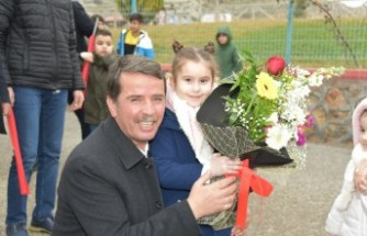 Türkoğlu'nda Şehit Ve Gazi Çocukları Unutulmaz Bir Gün Yaşadı