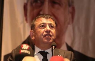 Ağbaba; İlk Seçimlerde Millet İttifakı İktidara Gelecek