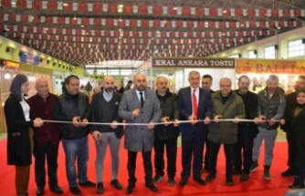 Anatolia Gurme Fest, Kahramanmaraş'ta Açıldı!