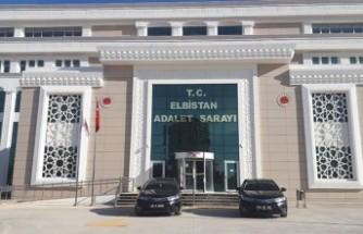 Elbistan'da Uyuşturucu Madde Ticareti Yapan Çifte 8 Yıl 4'er Ay Hapis