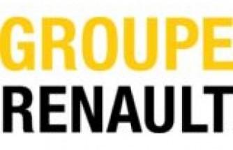 Renault'dan  Elektrikli Atak