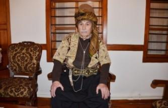 Topçuoğlu Ailesinin En Büyük Mirası Yaklaşık 100 Yıllık Aba