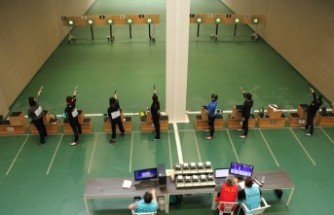 Havalı Silahlar Türkiye Şampiyonası Sona Erdi