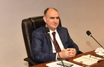 İl Umumi Hıfzısıhha Meclisi Toplandı