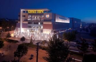 Sanko Park 1 Haziran'da Yeniden Açılıyor