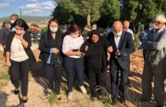 Zeynep'in Annesinin Feryadına Yürek Dayanmıyor