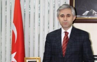 Arpasatan; İhtisas OSB'ler Kahramanmaraş'ı Devleştirir