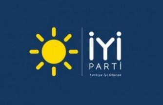 Ertelenen İYİ Parti Dulkadiroğlu İlçe Kongresinin Tarihi Belirlendi