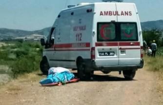 Kahramanmaraş'ta Bir Çocuk Sulama Havuzunda Boğuldu