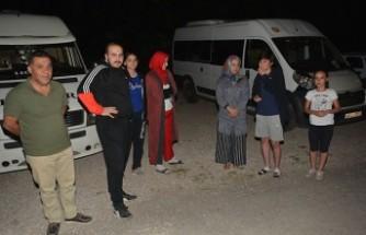 Malatya'da 5 Büyüklüğünde Deprem! Kahramanmaraş'ta da Hissedildi