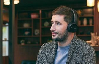 Sony Kulaklık Kullanımı