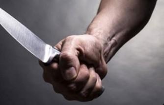 Cezaevinden İzinli Çıkan Hükümlü Karısını Öldürüp Kaçtı