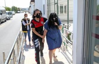 Fuhuş Operasyonunda 11 Kişi Tutuklandı