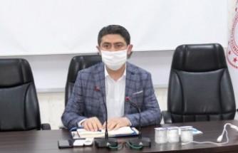 Kahramanmaraş Gençlik ve Spor İl Müdürlüğüne Cemil Boz Atandı