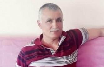Kahramanmaraş'ta Elektrik Akımına Kapılan İşçi Öldü