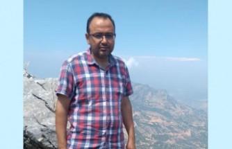 Kahramanmaraş'ta Balkondan Düşen Öğretmen Öldü