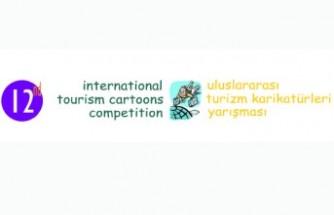 Karikatürcüler Coronovirus'ün Turizm Sektörüne Etkilerini Çizecekler