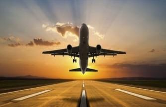 Londra'dan İlk Uçak Kahramanmaraş'a İnecek