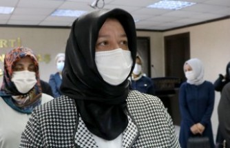 AK Partili Kadınlardan Dilipak'a Suç Duyurusu