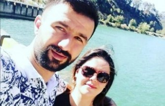 Arazi Anlaşmazlığı Yüzünden Öldürülen Çiftin Cenazeleri Toprağa Verildi