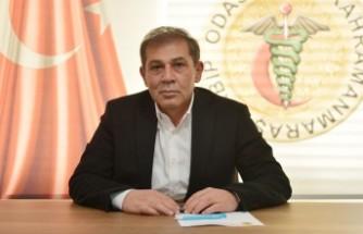 Dr. Çetin: Görev Şehidi Tanımı Özlük Haklarımızda Olsun